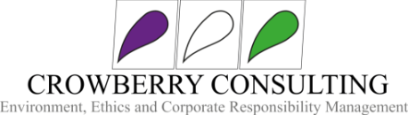 Crowberry Consulting Logo