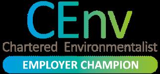 CEnv Employer Champion