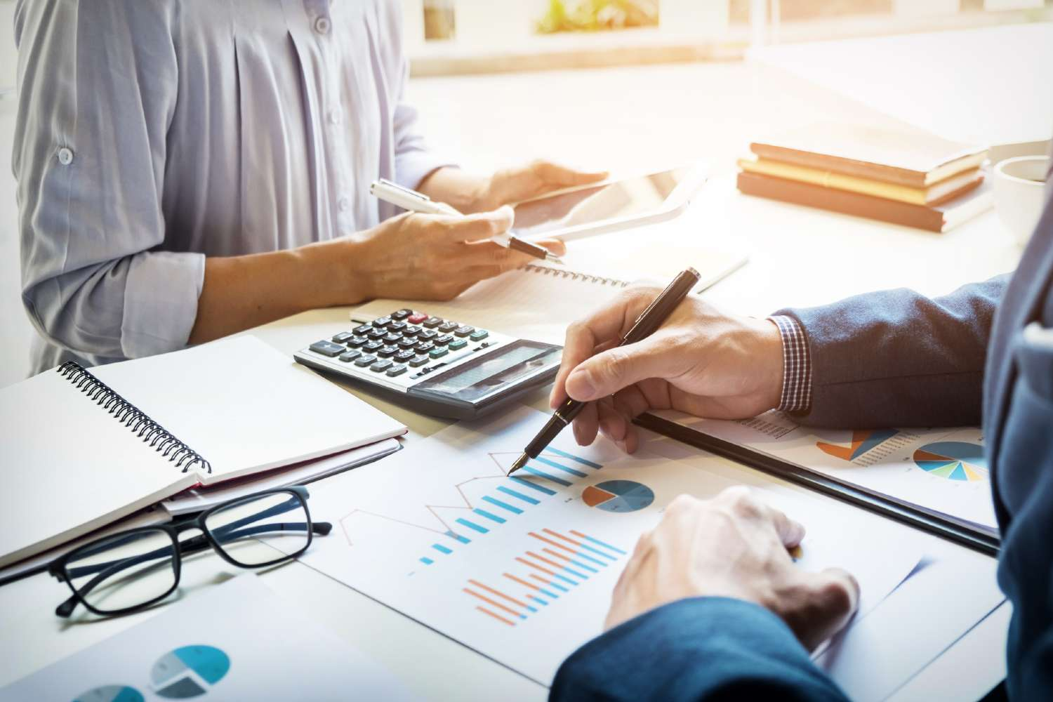 Ethical Auditing and GAP Analysis